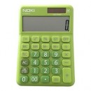 Calculator Birou 12 Digiti HCS001 Verde Noki