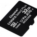 Card de memorie MicroSD Kingston Canvas Select Plus, 32GB, 100MB/s, fara adaptor