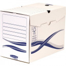 Cutie Arhivare 20cm Bankers Box Fellowes, 250 x 197 x 325 mm.
