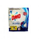 Detergent automat capsule Omo Ultimate Trio Caps Active Clean, 15 capsule