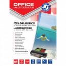 Folie pentru laminare A5, 100 microni 100buc/top Office Products