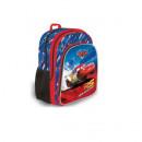 Ghiozdan scolar Ergonomic Disney Cars 3, XRS Fulger McQueen