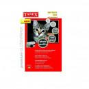Hârtie foto lucioasă, A4, 180 gr/mp, 25 coli/top, TANEX Premium