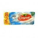 Hârtie igienică ConySoft 3 straturi, 10 role parfumata