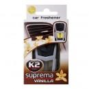Odorizant auto, aparat reglabil cu rezerva SUPREMA K2