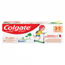 Pasta de dinti Colgate Natural Fruit 3-5 ani, 50 ml
