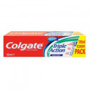 Pasta de dinti Colgate Triple Action, 100 ml