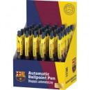Pix cu mecanism, 0.7 mm, Logo FC Barcelona