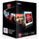 Sistem Desktop Gaming The wind procesor AMD Kaveri A8-7600, 3.30GHz, 8GB RAM, 1TB HDD, AMD Radeon R7 integrat, WiFi