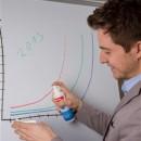 Spray curatare Whiteboard 250 ml, Kores