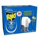 Aparat electric Raid Liquid impotriva tantarilor, 21 ml