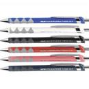 Creion mecanic 0.5 mm NOKI, culori asortate