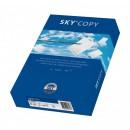Hartie alba A4, 80 g/mp, 500 coli/top, SKY Copy