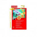 Hârtie foto lucioasă, A4, 150 gr/mp, 25 coli/top, TANEX Premium