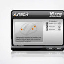 Kit Mouse+ Tastatura A4Tech 3100N, V-TRACK, wireless