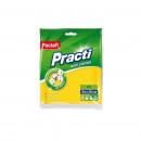 Laveta uscata Paclan Practi Soft Cotton 5 buc/set