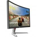 """Monitor LED Gaming BenQ 35"""", UW-UXGA, Curbat, DisplayPort, HDMI, USB, 144Hz, Negru 2 K"""