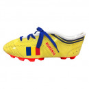 Penar 1 fermoar PE634B model Gheata fotbal Romania Daco