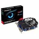Placa video GIGABYTE Radeon™ R7 240 OC, 2GB DDR3, 128-bit