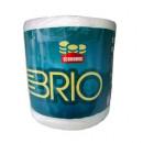 Prosop monorola hartie 60 m, 2 straturi, celuloza 100%, Brio Economic
