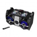 Sistem audio Akai DJ-530, Bluetooth, DJ effects, Home Emntertaimnet