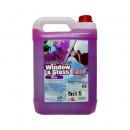Cloret detergent geam Liliac 5 L