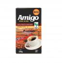 Cafea prajita si macinata 250g Amigo Brasil
