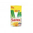 Detergent automat Savex 2in1 Fresh- White, 100 spalari, 10kg