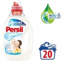 Detergent Persil Sensitive Gel 20 spalari, 1 L