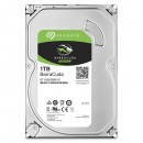 Hard disk Seagate Desktop HDD 1TB 7200RPM 64MB SATA-III BarraCuda