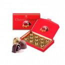 Praline Bomboane de ciocolata Roshen Cherry Queen cu visine si lichior de visine, 192 g