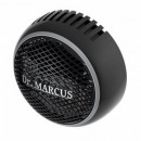 Odorizant auto clip SPEAKER SHAPED Black, Dr. Marcus
