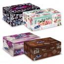 Servetele cutie Papia Parfumate, 2 straturi, 120 buc