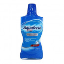Apa de gura Aquafresh Fresh Mint, 500ml