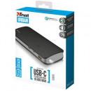 Acumulator extern Trust Omni Ultra Fast, 10000 mAh, USB Type C