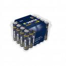 Bateri alcaline Varta Energy AAA/LR3, 24 buc/set