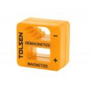 Dispozitiv magnetizare , demagnetizare unelte , scule , surubelnite, Tolsen