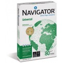 Hartie A4, 80 g/mp, 500 coli/top, NAVIGATOR Universal A++Hartie A4, 80 g/mp, 500 coli/top, NAVIGATOR Universal