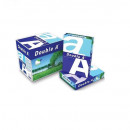 Hartie copiator A3 Double A 80g/mp, 500coli/top clasa A
