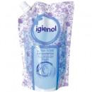 Rezerva sapun lichid antibacterian Igienol Fresh, 500 ml