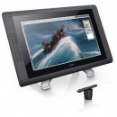 "WACOM Tableta grafica Interactive Pen 21.5"" Wacom Cintiq 22HD (DTK-2200) + STICK 64GB  KINGSTON"