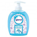 Sapun Lichid Antibacterian Igienol Fresh 300 ml