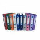 Biblioraft plastifiat interior-exterior PP 7.5 cm, NOKI
