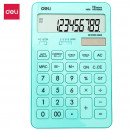 Calculator birou 12 digit Deli Touch 1531 bleu