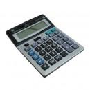 Calculator de birou 16 digiti cu incarcare solara B4U
