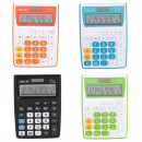 Calculator de buzunar 12 digit Deli Easy 1122
