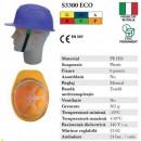 CASCA DE PROTECTIE ECO DIN PE, diverse culori
