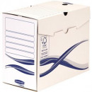 Cutie Arhivare 15cm Bankers Box Fellowes, 250 x 147 x 325 mm.