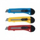 Cutter 18 mm ARK, Plastic