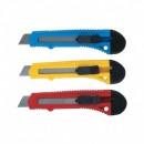 Cutter 18 mm ARK, Plastic